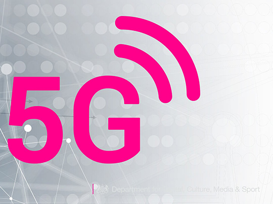 5g City Of The Future