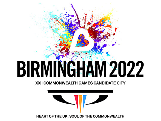 Birmingham 2022 Commonwealth Games Bid