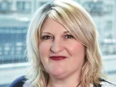 A Portrait of Jacqui Rock Defence Infrastructure Organisation Commercial Director