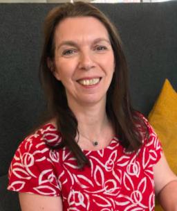 Angela MacDonald, Permanent Secretary