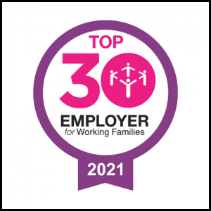 Top30 Employer 2021