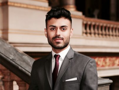 Ameer Patel Joint Head Forced Marriage Unit Foreign And Commonwealth Office