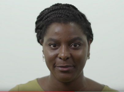 Annie Ekwere Policy Officer Europe Directorate