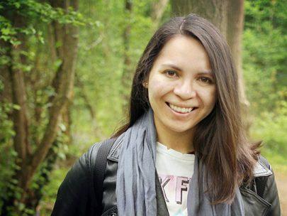 Antonia Holdgate Policy Advisor