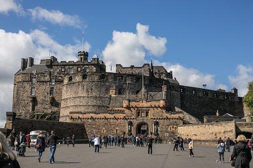 Edinburgh Castle 5072317 340