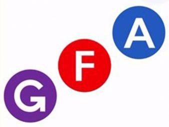 Government Finance Academy Logo