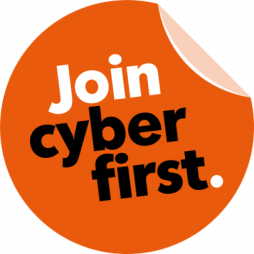 Join Cyber First