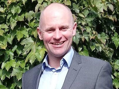 Mick Goodwin Resilience Adviser