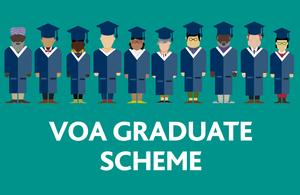 S300 Voa Graduate Scheme For Govuk