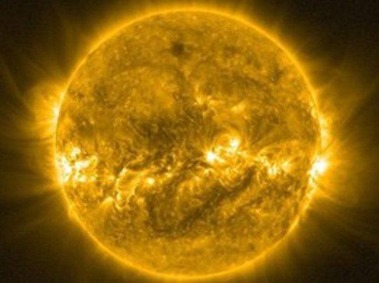 Solar Loops After Eruption