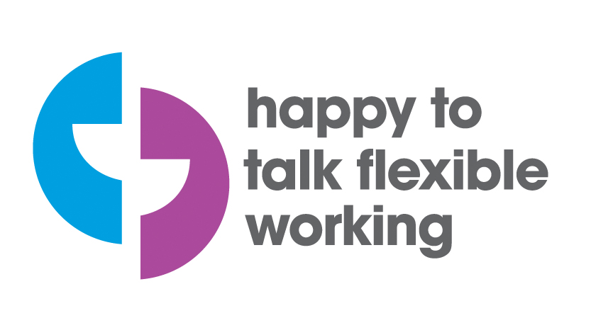 Working Families Happy To Talk Flexible Working